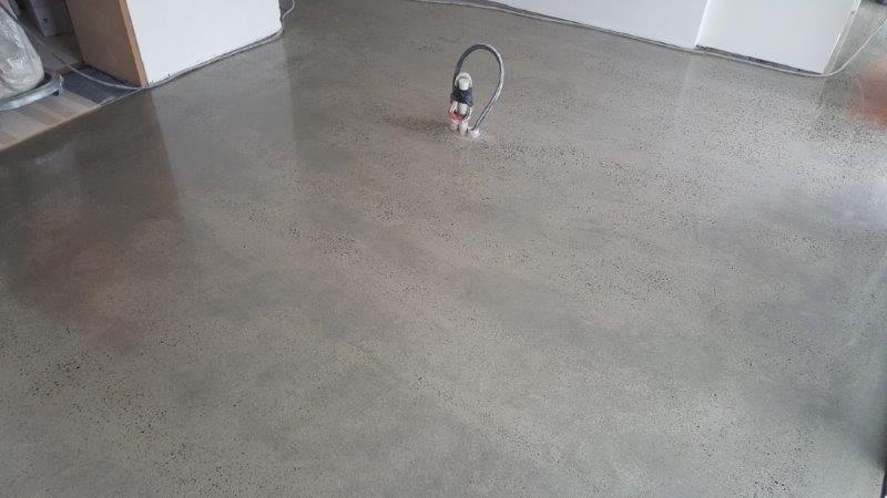 Empresa de polimento de piso
