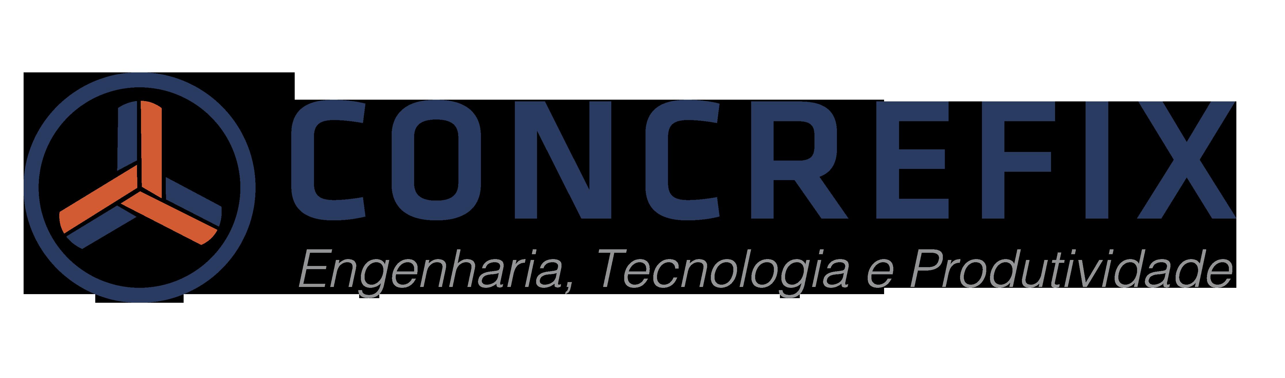 Engenharia, Tecnologia e Produtividade - CONCREFIX